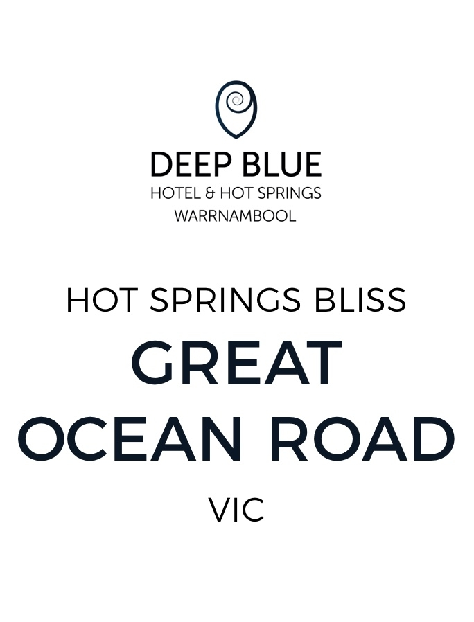 Victoria's First Hot Springs Hotel: Laidback Great Ocean Road Escape