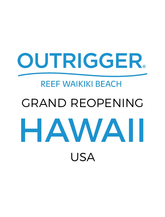 First Look: Outrigger Waikiki's Grand Reopening with Daily Breakfast & Nightly Drinks