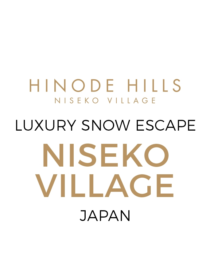 Japan Ski-In Ski-Out Luxury in Niseko Village with Complimentary Kids' Lift Tickets