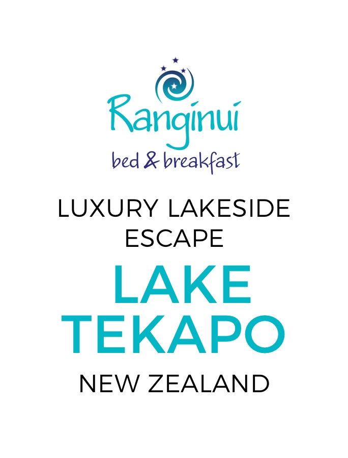 Top-Rated Adults-Only Lake Tekapo Retreat with Hot Springs Pass & Daily Breakfast