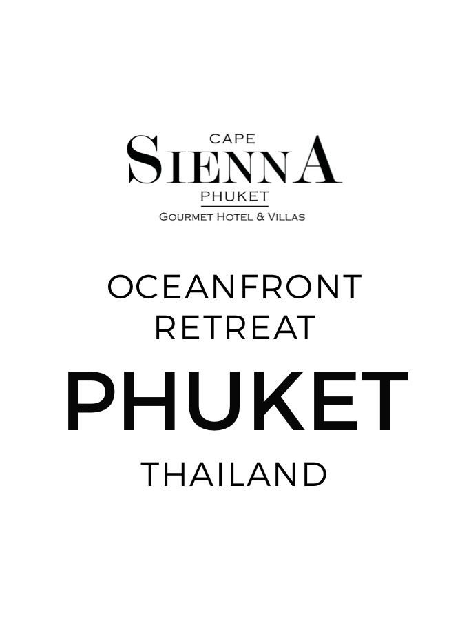 Luxe Oceanfront Phuket Retreat with All-Inclusive Dining & Daily Cocktails