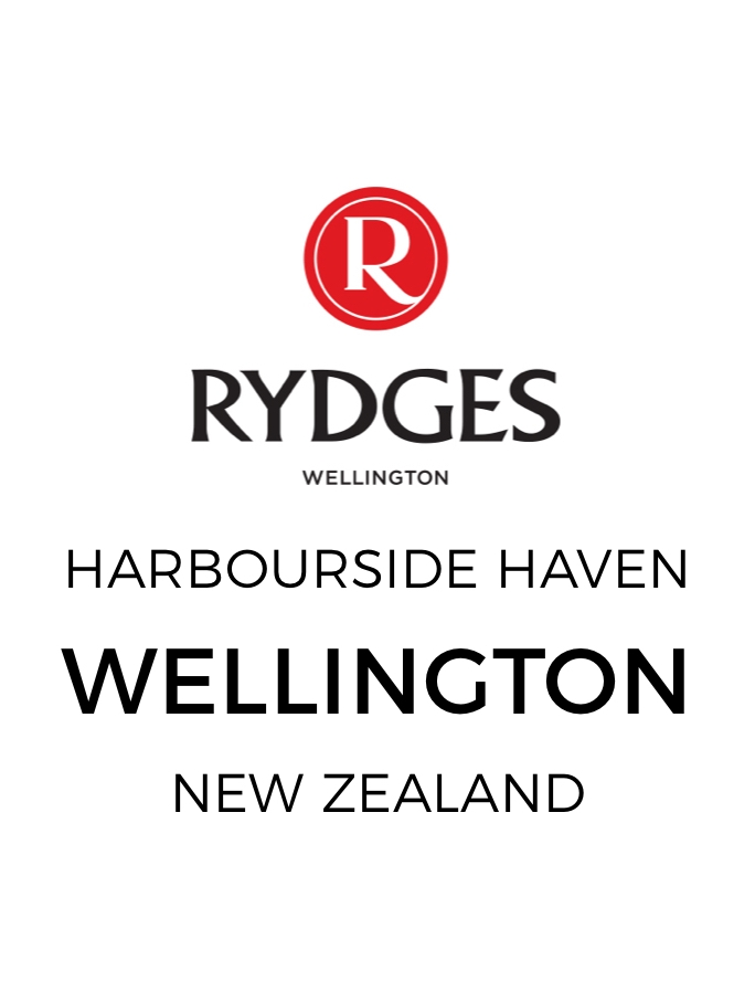 Harbourside Escape in the Heart of Wellington with Daily Breakfast