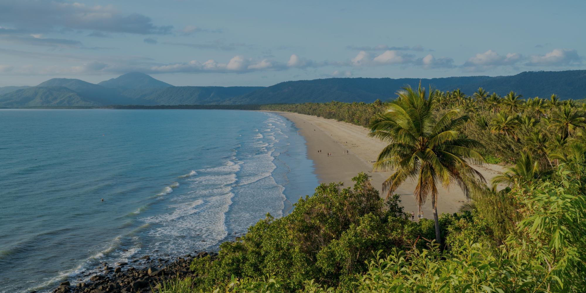 Luxury Escapes Guide to Port Douglas