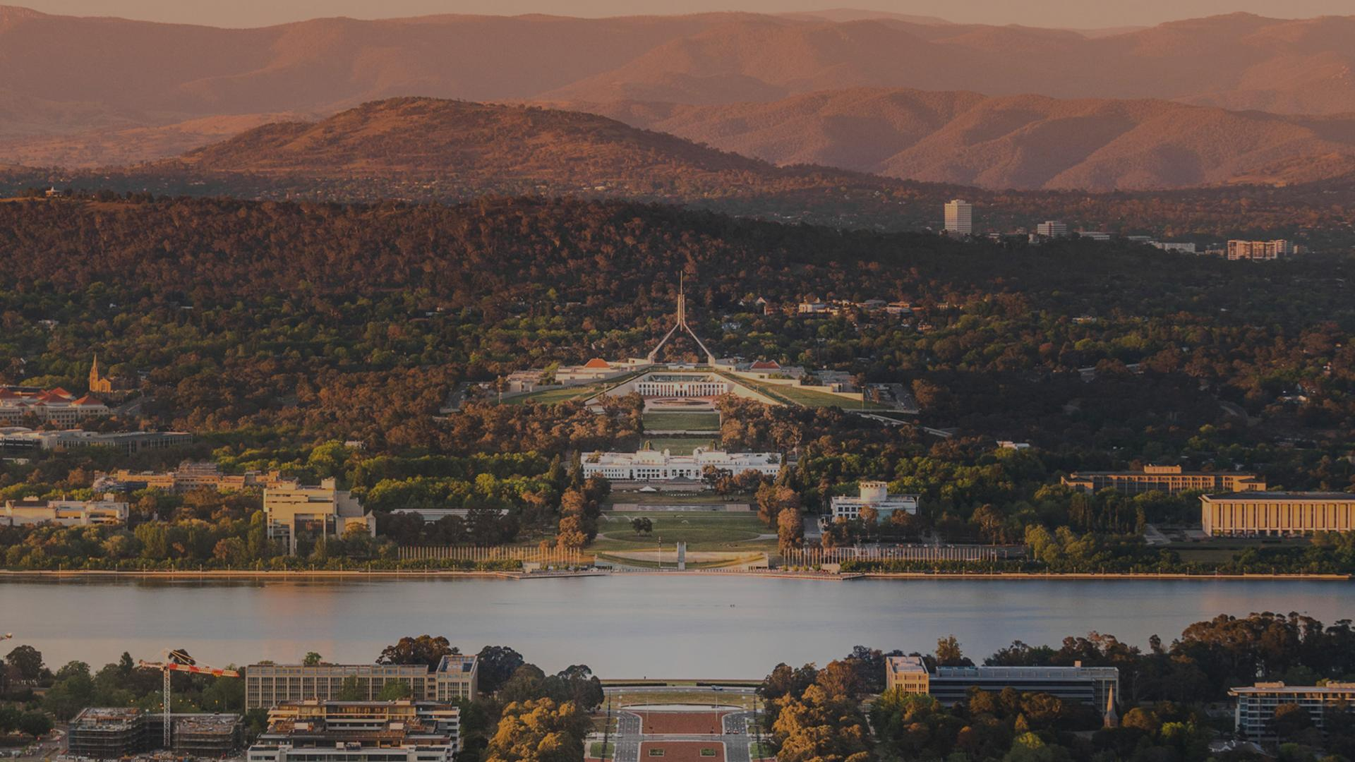 Luxury Escapes Guide to Canberra