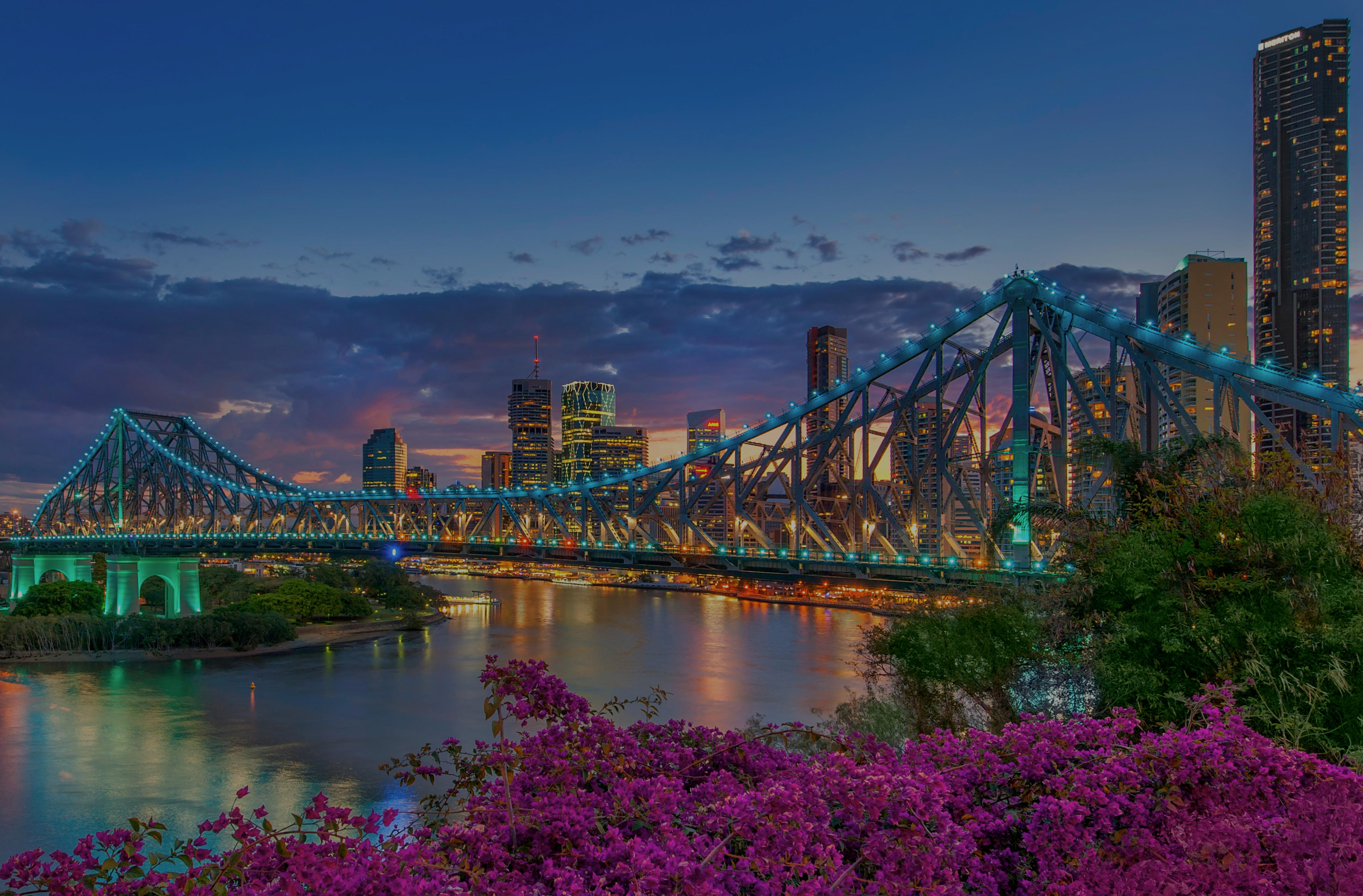 Luxury Escapes Guide to Brisbane (North of the River)
