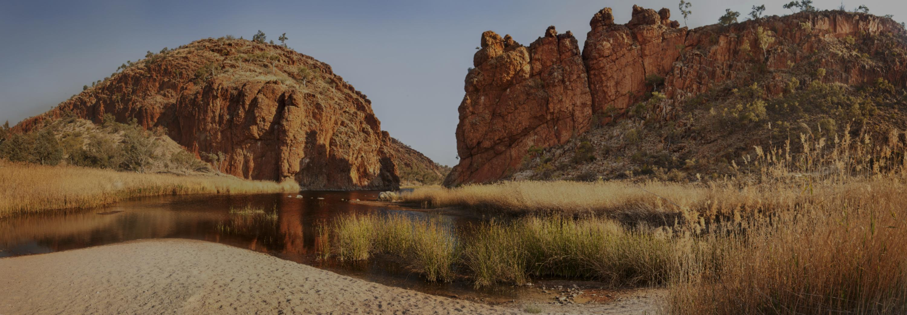 Luxury Escapes Guide to Alice Springs
