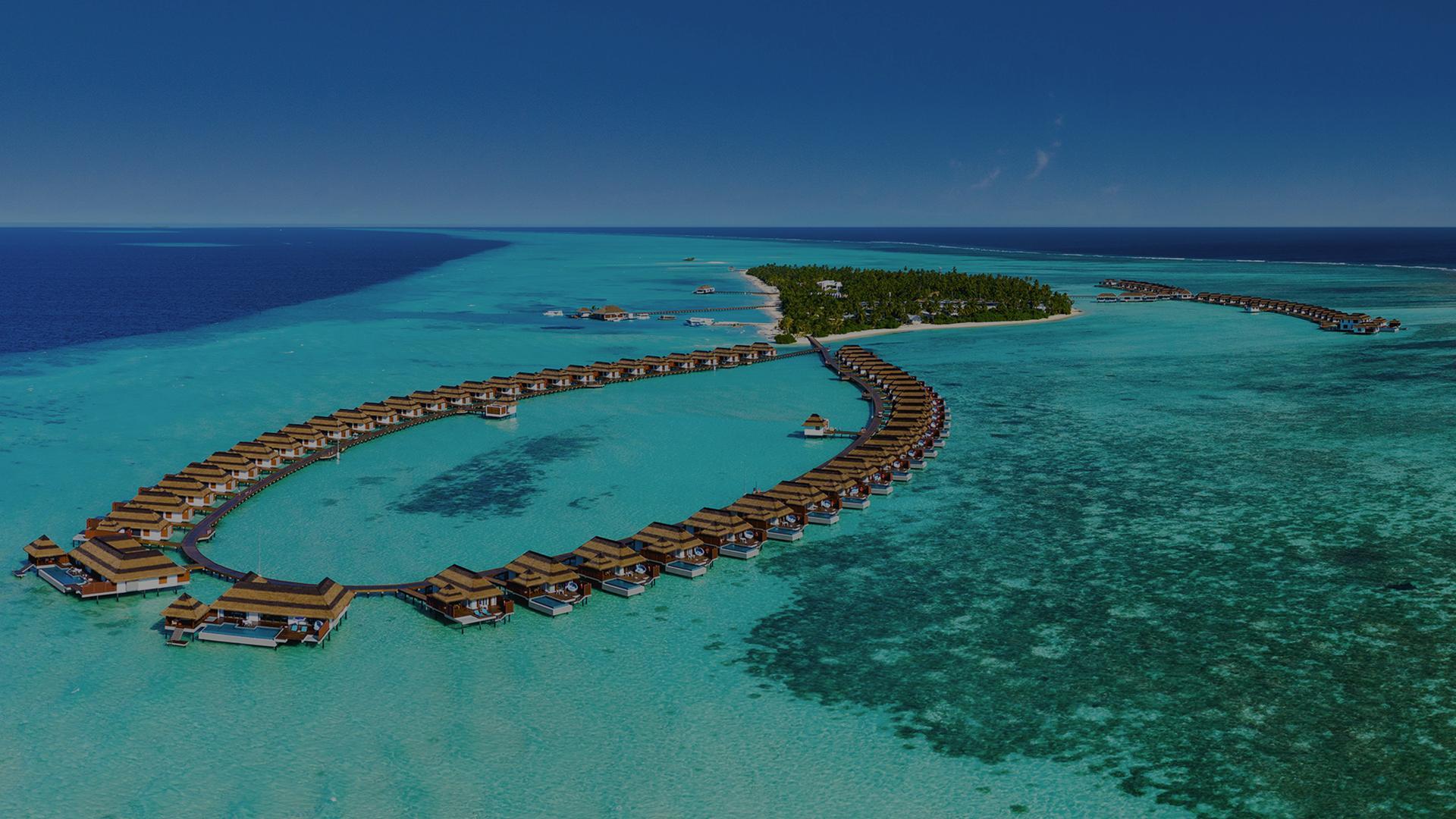 Maldives - Luxury Escapes DE