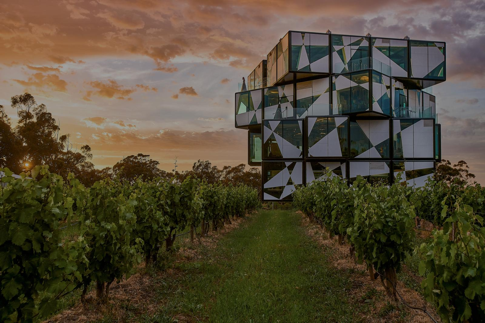 South Australia - Luxury Escapes IN