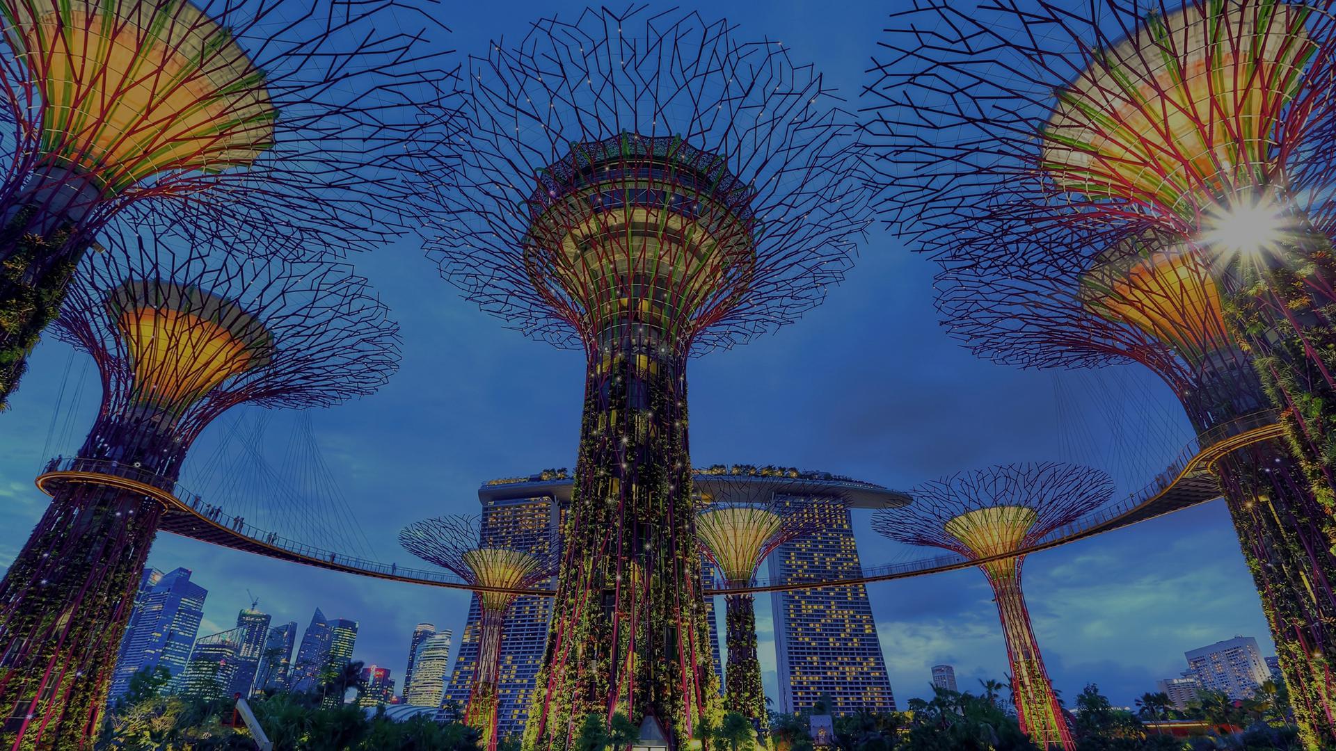 Singapore - Luxury Escapes ID