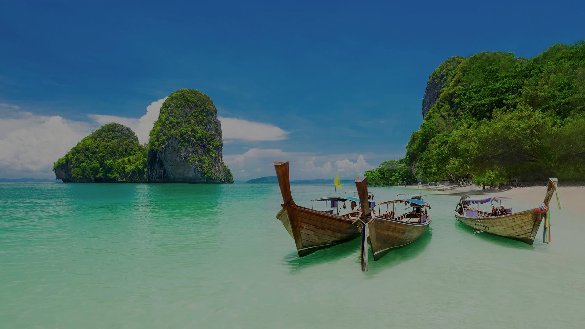 Thailand - Luxury Escapes ID