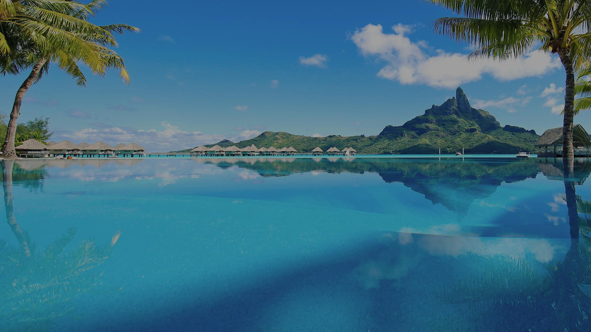 South Pacific - Luxury Escapes MY