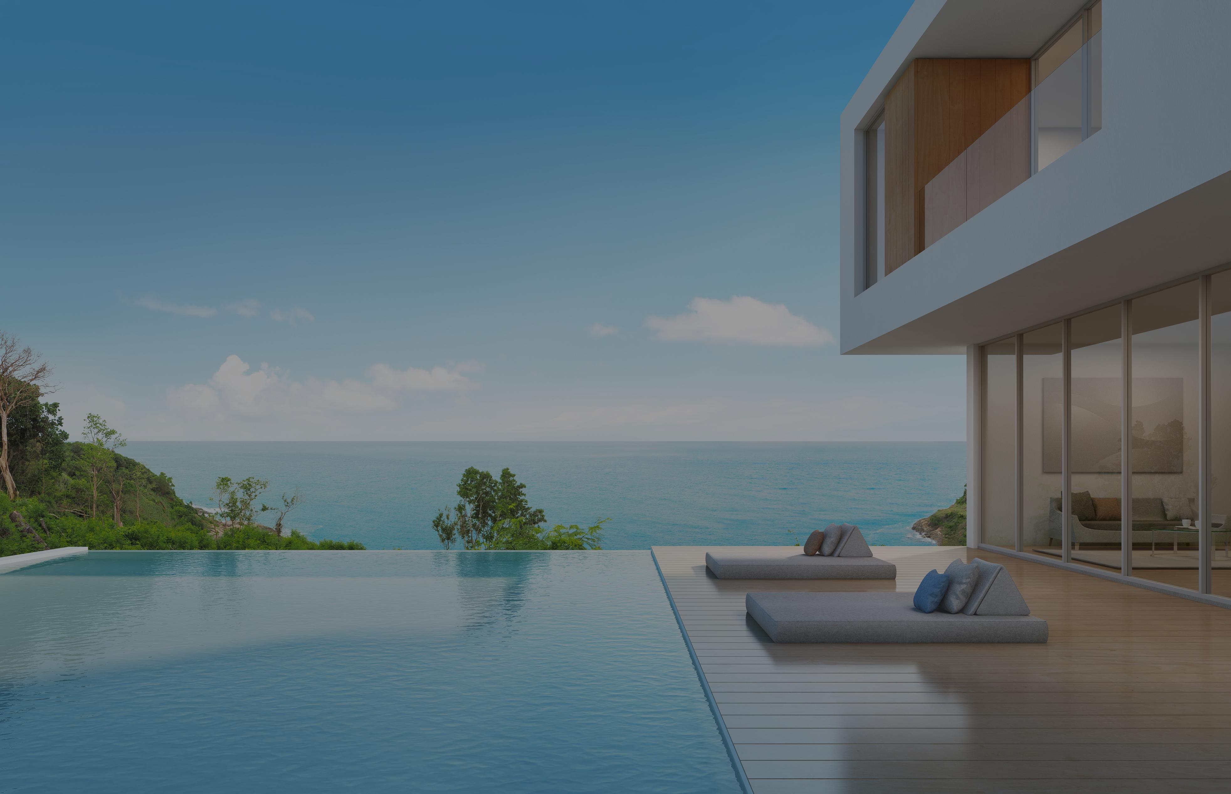 Homes & Villas - Luxury Escapes MO