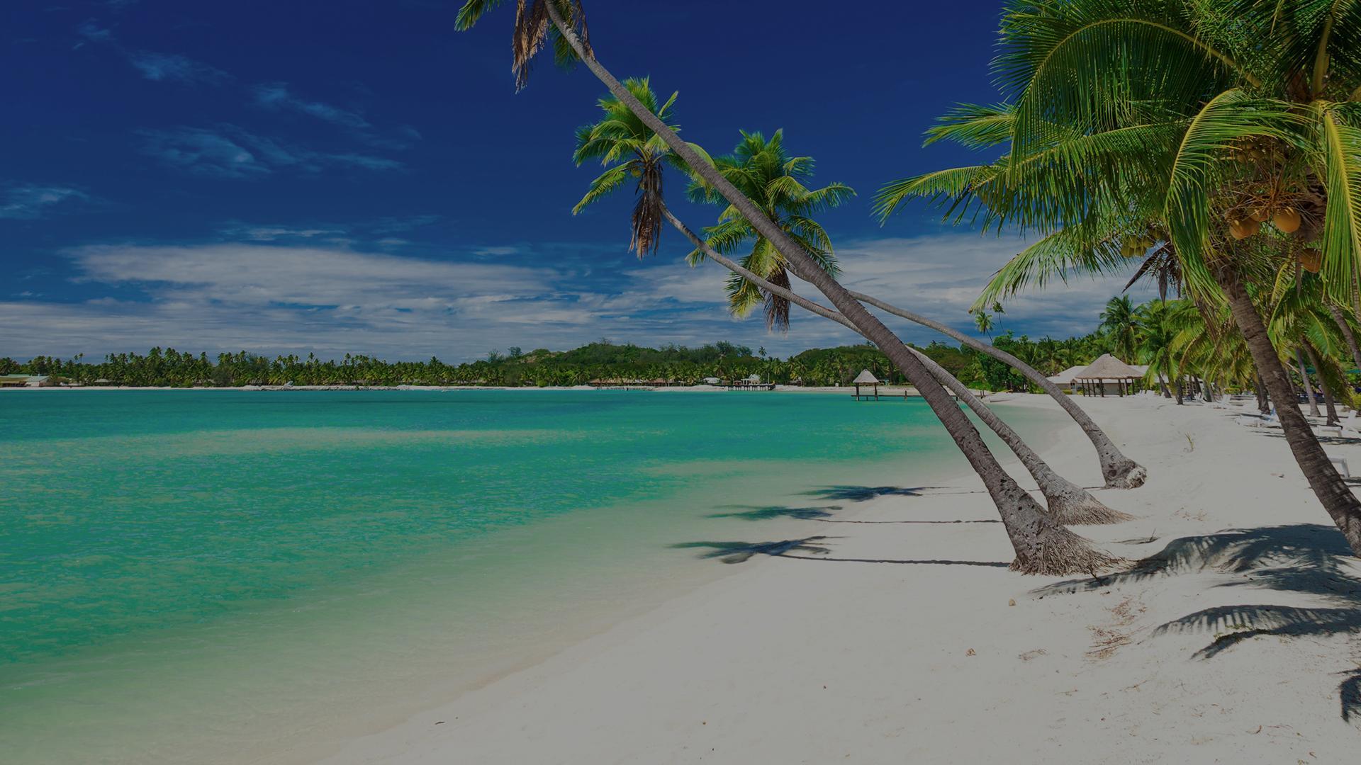 Fiji - Luxury Escapes CA