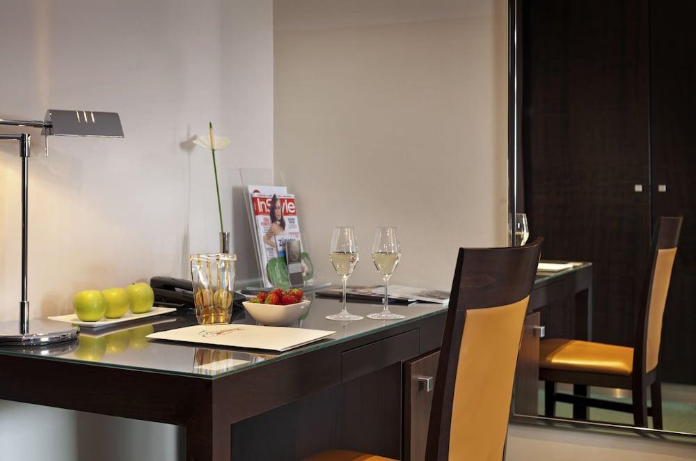 image 1 at Flemings Hotel Zürich by Brandschenkestrasse 10 Zürich ZH 8002 Switzerland