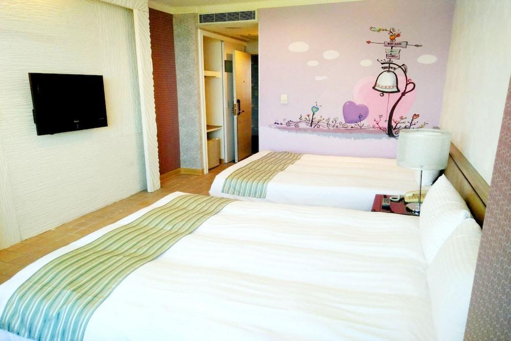 image 1 at Uni-Resort Kenting by No.230, Eluan Rd. Hengchun Pingtung County 946 Taiwan