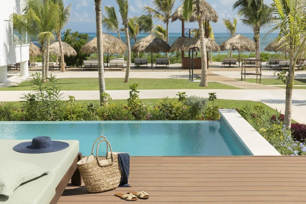 image 1 at Excellence Oyster Bay - Adults Only All Inclusive by Peninsula Oyster Bay Falmouth Jamaica