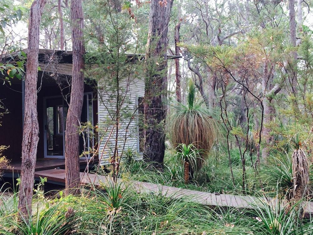 image 1 at Hidden Valley Forest Retreat by 162 Haag Road Margaret River Region Carbunup River WA Western Australia 6280 Australia