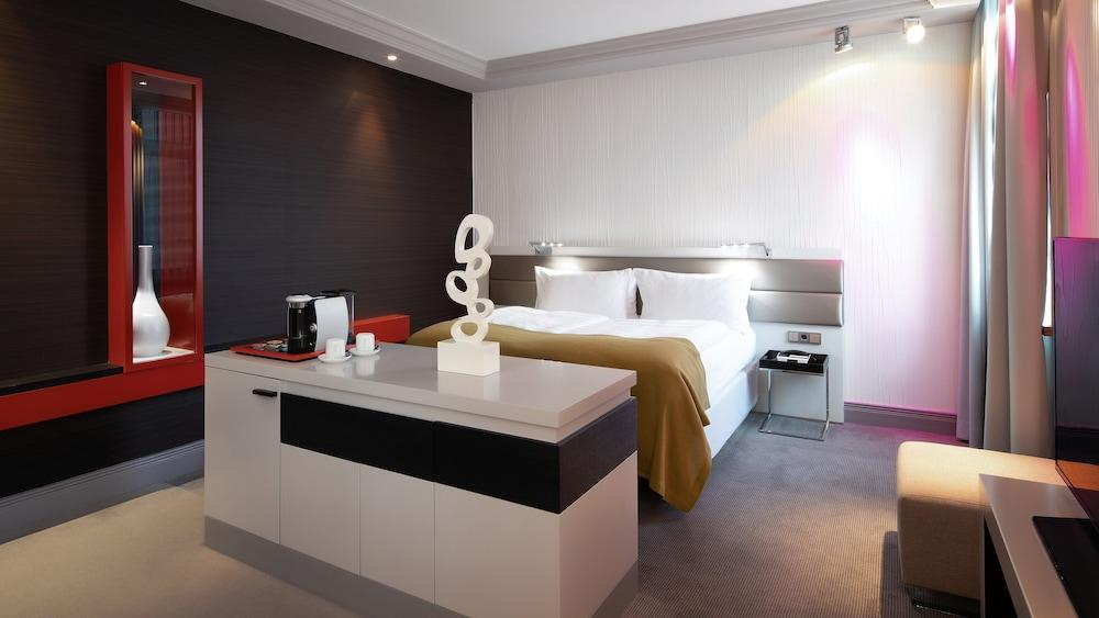 image 1 at InterContinental Berlin by Budapester Str. 2 Berlin BE 10787 Germany