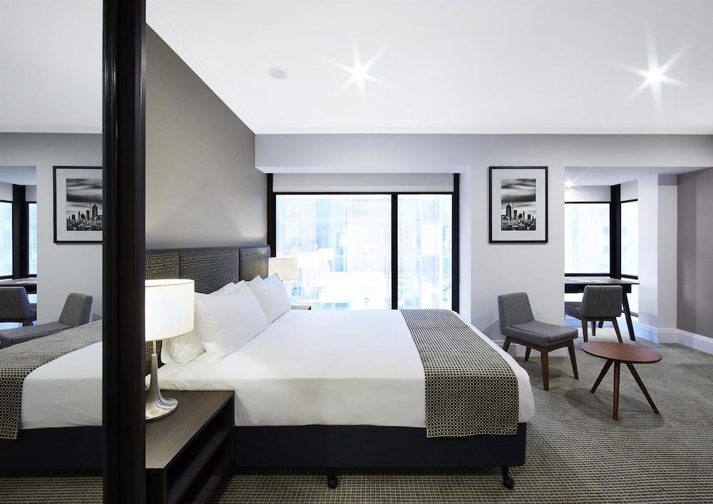 image 1 at Stamford Plaza Melbourne by 111 Little Collins Street Melbourne VIC Victoria 3000 Australia
