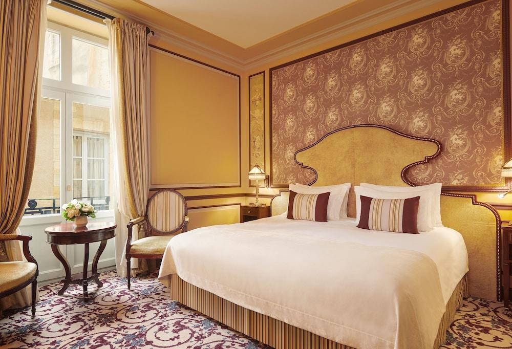 image 1 at Intercontinental Bordeaux Le Grand Hotel, an IHG Hotel by 2-5 Place De La Comédie Bordeaux Gironde 33000 France