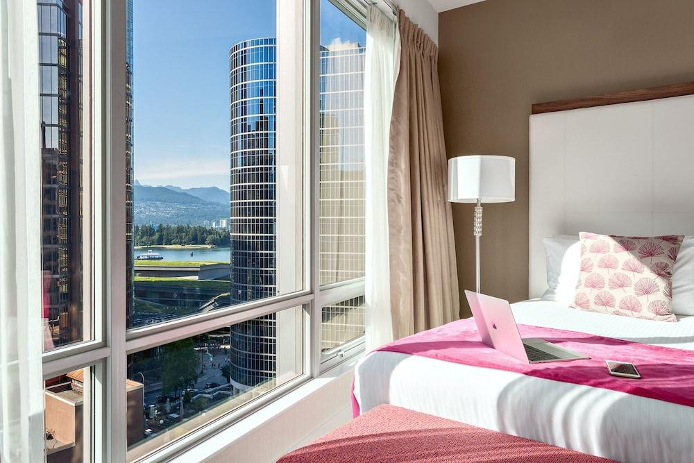 image 1 at Auberge Vancouver Hotel by 837 West Hastings Street Vancouver BC British Columbia V6C 1B6 Canada