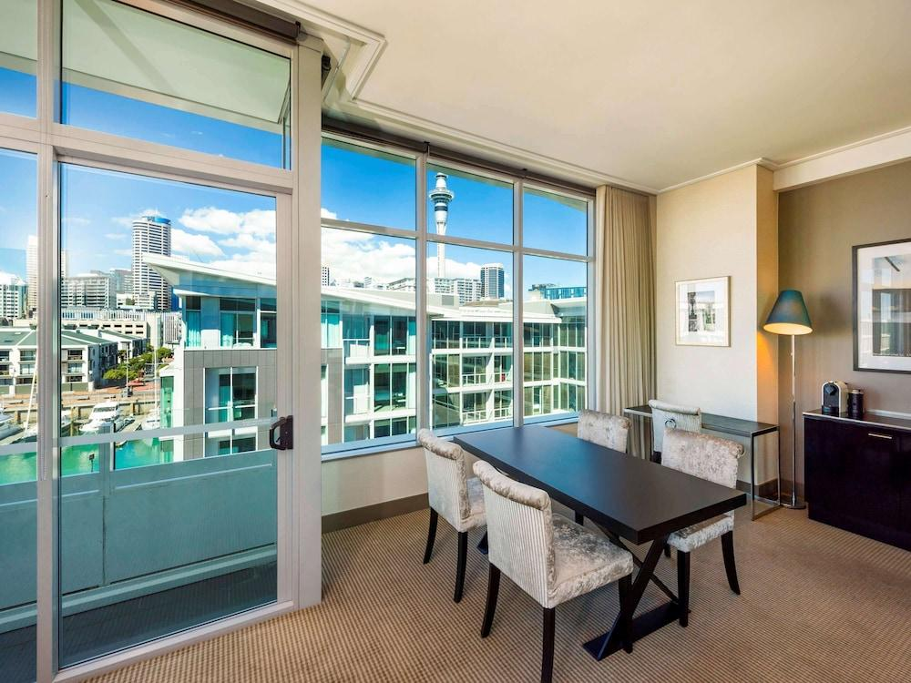 image 1 at Sofitel Auckland Viaduct Harbour by 21 Viaduct Harbour Avenue Auckland 1010 New Zealand