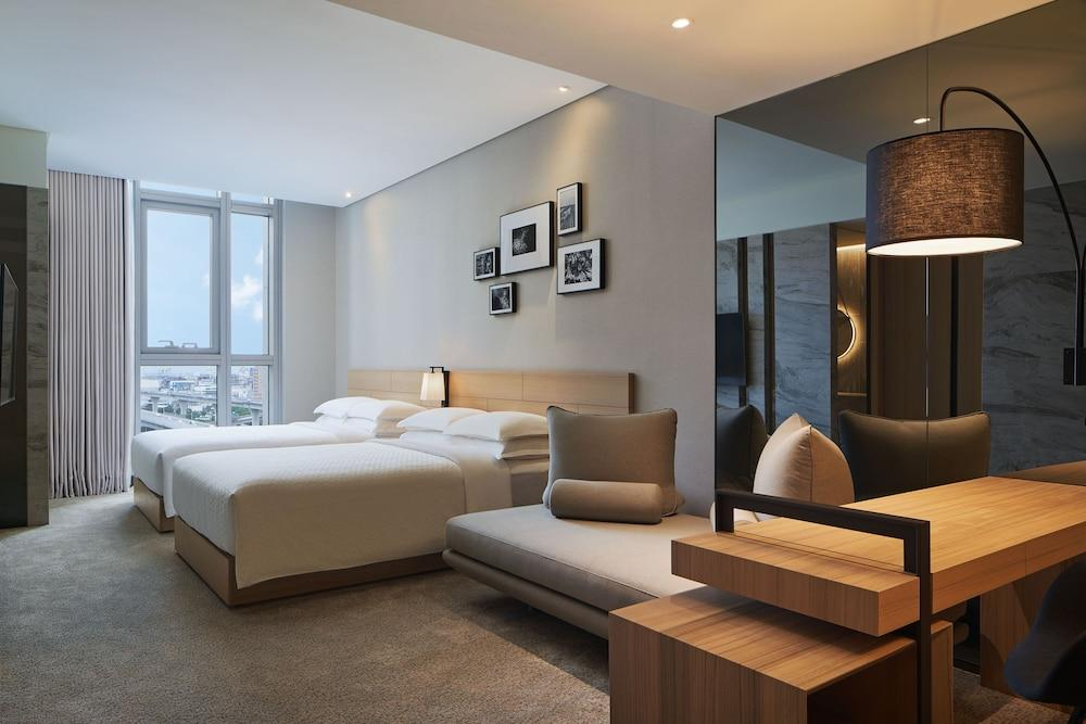 image 1 at Four Points by Sheraton Linkou by No. 1, Section 1, Wenhuasan Road Linkou District New Taipei City 244 Taiwan