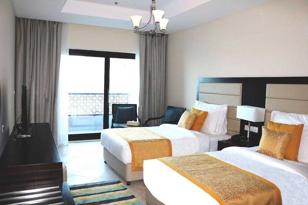 image 1 at Al Bahar Hotel & Resort by Al Ghurfa, Corniche Road Al-Fujairah Fujairah 8282 United Arab Emirates