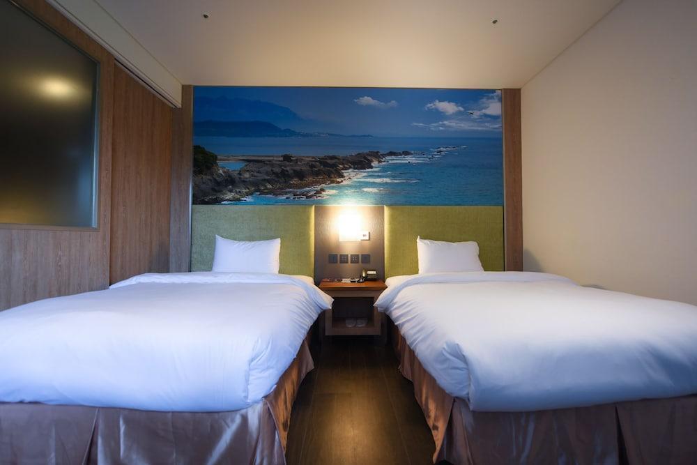 image 1 at Taitung Chii Lih Resort by No. 260, Section 1, Zhonghua Rd. Luye Taitung County 955 Taiwan