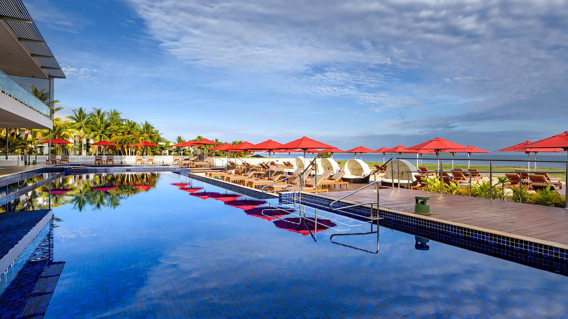 Hilton Fiji, Denarau Island