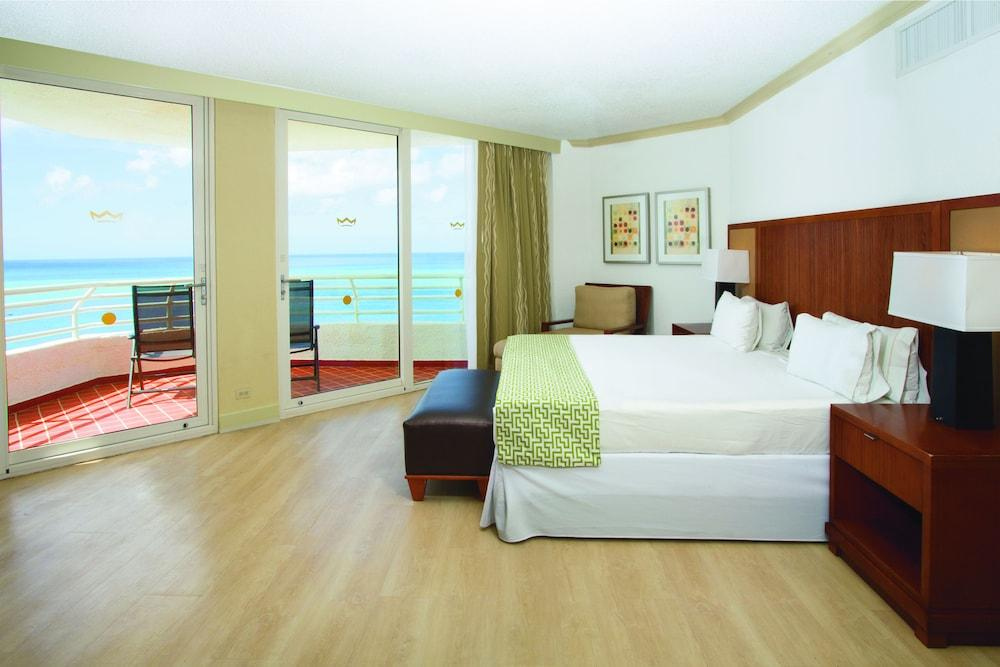image 1 at Riu Palace Antillas All Inclusive - Adult Only by J E Irausquin Boulevard 77 Noord Aruba