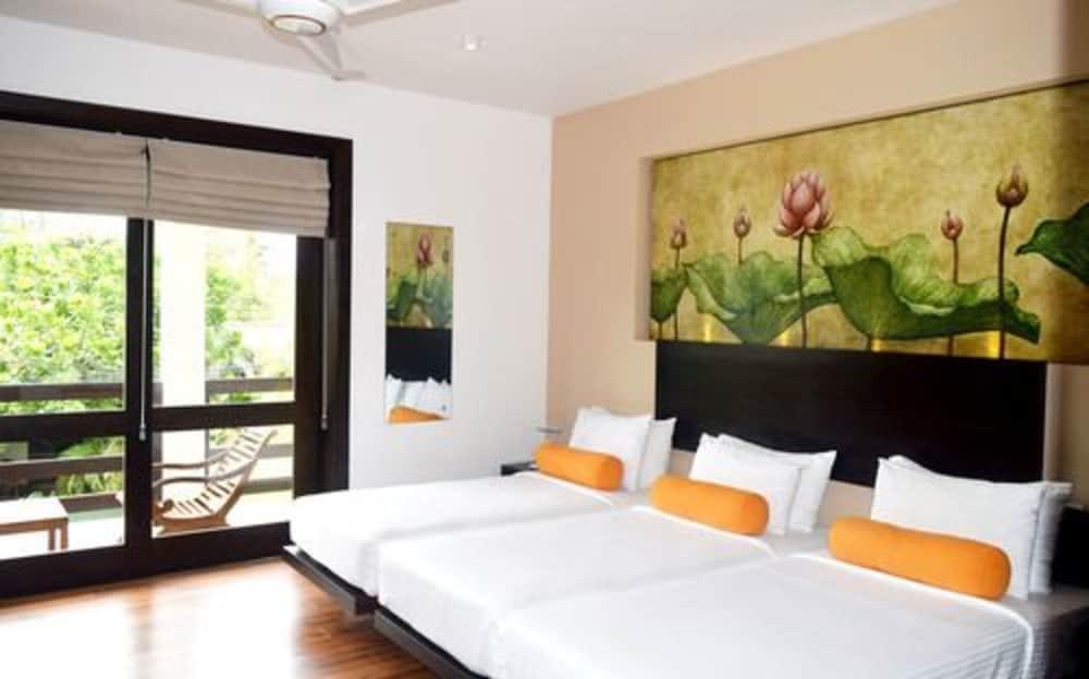 image 1 at Terrace Green Hotel & Spa by 11/A, St.Jude Mawatha, Ettukala Negombo 11500 Sri Lanka