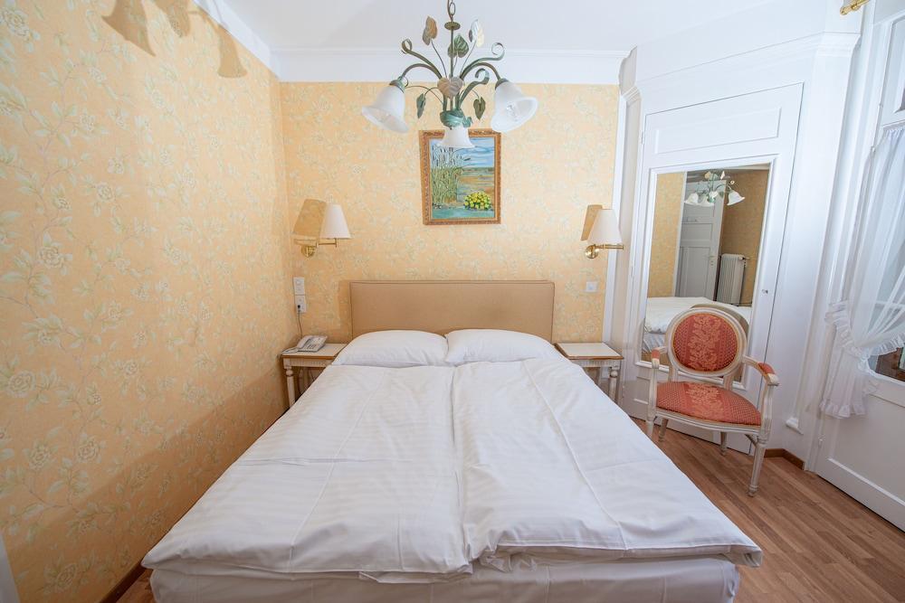 image 1 at Hôtel La Prairie by Avenue des Bains 9 Yverdon-les-Bains VD 1400 Switzerland