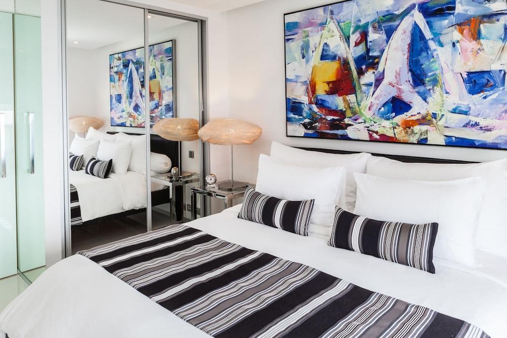 image 1 at BYD Lofts - Boutique Hotel & Serviced Apartments by 5/28 Haad Patong Road Patong Beach Patong Phuket 83150 Thailand