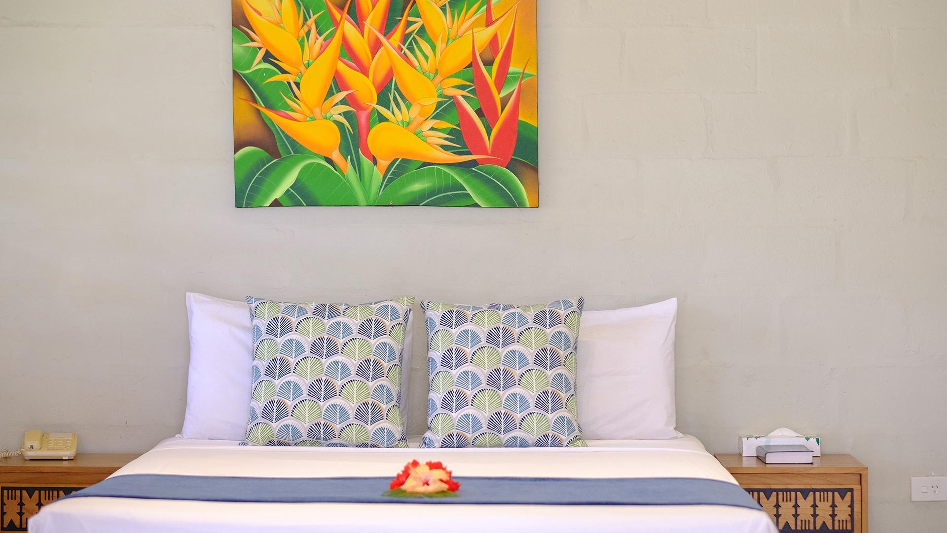 Studio Ocean Bure image 1 at Plantation Island Resort by null, Western Division, Fiji