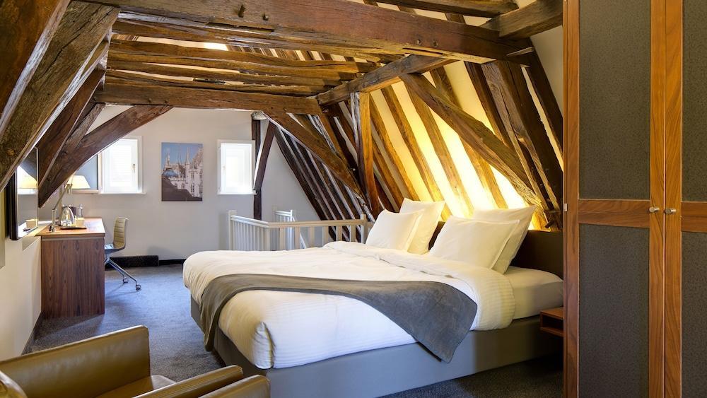 image 1 at Crowne Plaza Bruges, an IHG Hotel by Burg 10 Bruges 8000 Belgium