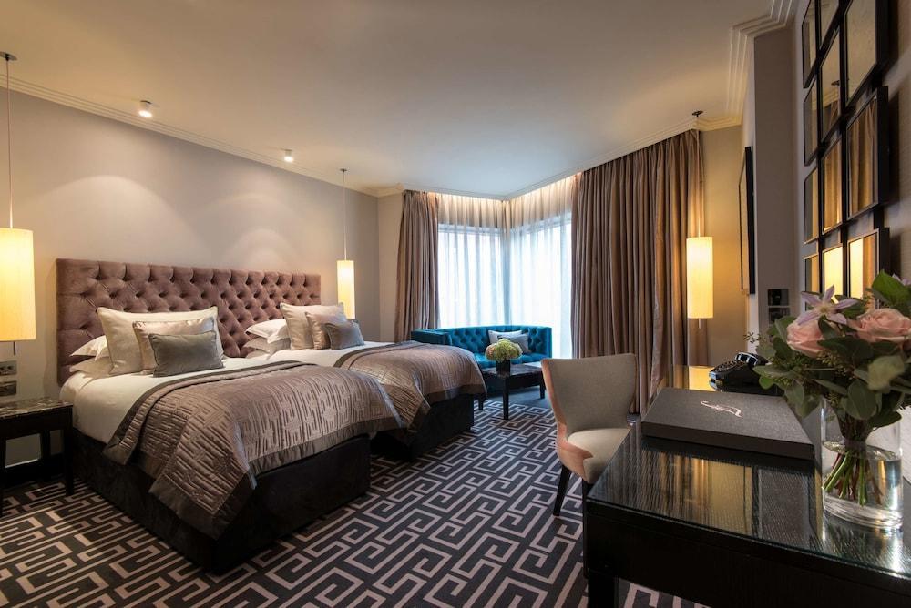 image 1 at The Fitzwilliam Hotel Belfast by Great Victoria Street Belfast Northern Ireland BT2 7HR United Kingdom