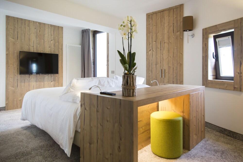 image 1 at Linta Hotel Wellness & Spa by Via Linta 6 Asiago Vicenza 36012 Italy