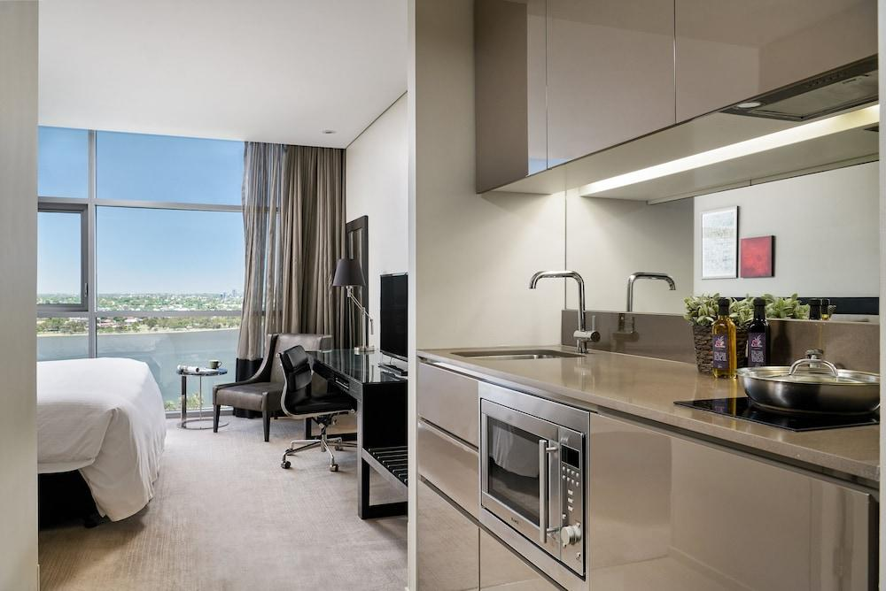 image 1 at Fraser Suites Perth by 10 Adelaide Terrace East Perth WA Western Australia 6004 Australia
