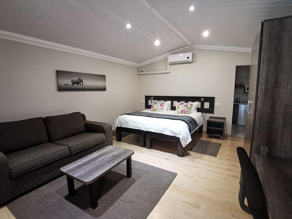 image 1 at The Place Guest House by Mantsholo Street Mbabane H100 Swaziland