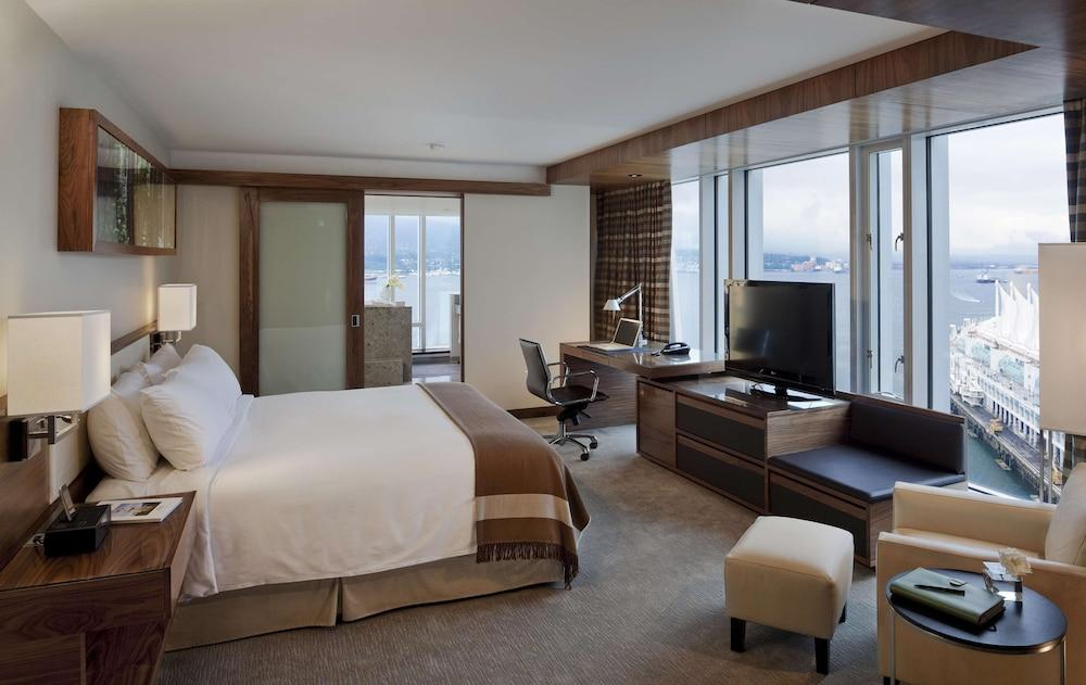 image 1 at Fairmont Pacific Rim by 1038 Canada Place Vancouver BC British Columbia V6C0B9 Canada