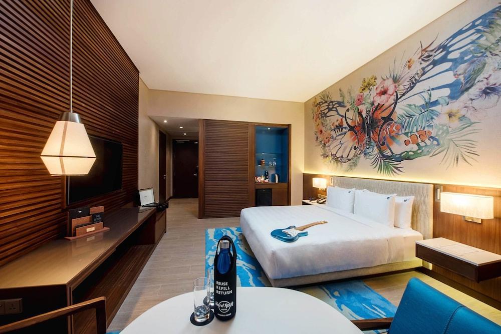 image 1 at Hard Rock Hotel Desaru Coast by Jalan Pantai 3 Desaru Coast Bandar Penawar Johor 81930 Malaysia