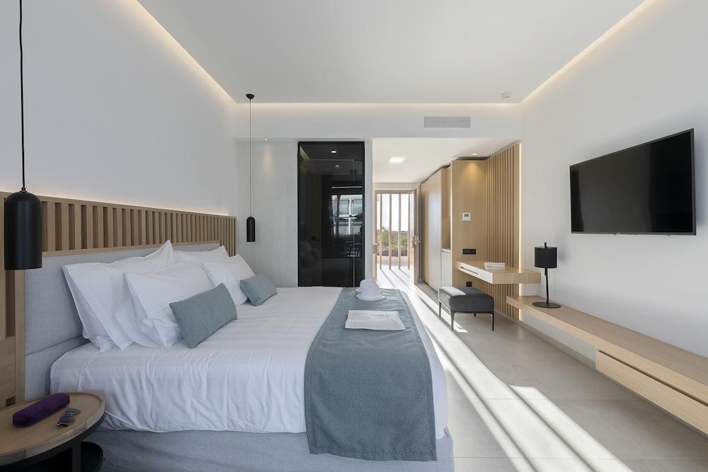 image 1 at D Andrea Lagoon All Suites - Adults only by Marmari Kos 85300 Greece