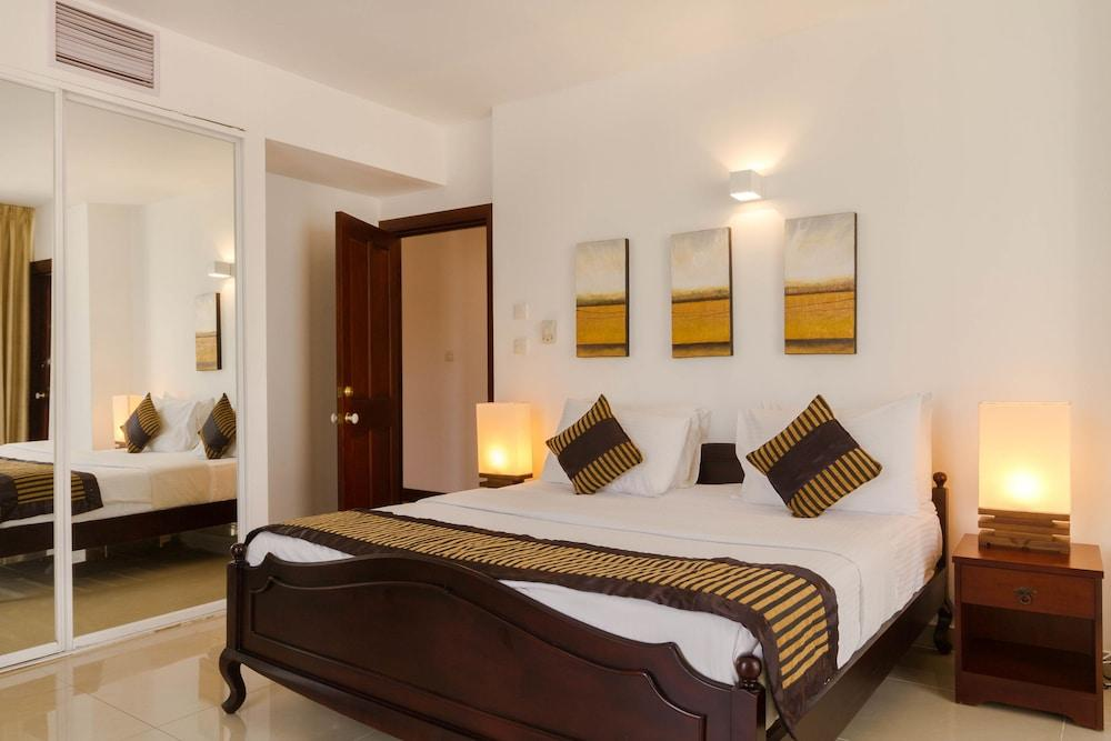 image 1 at Colombo Residencies by 75 Galle Road Colombo Western Province 300 Sri Lanka
