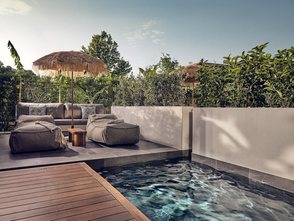 Contessina Suites and Spa