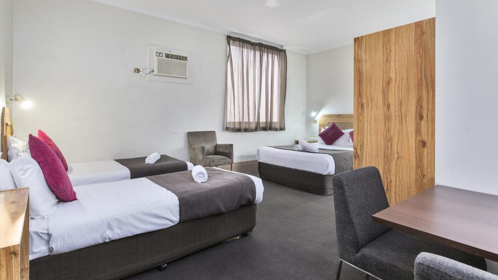 Family Room image 1 at Adelaide Paringa by Adelaide City Council, South Australia, Australia