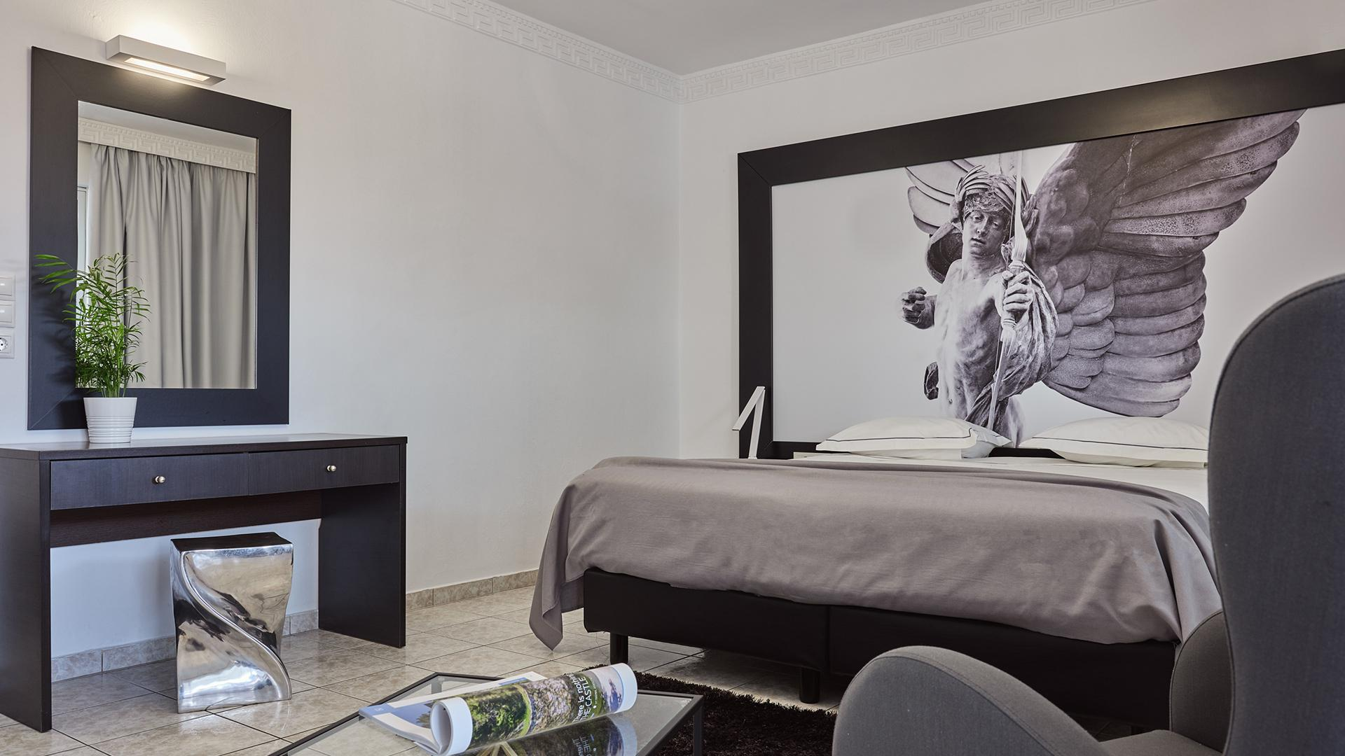 Premium Suite image 1 at Meandros Boutique & Spa Hotel  by null, Decentralized Administration of Peloponnese, Western Greece and the Ionian, Greece