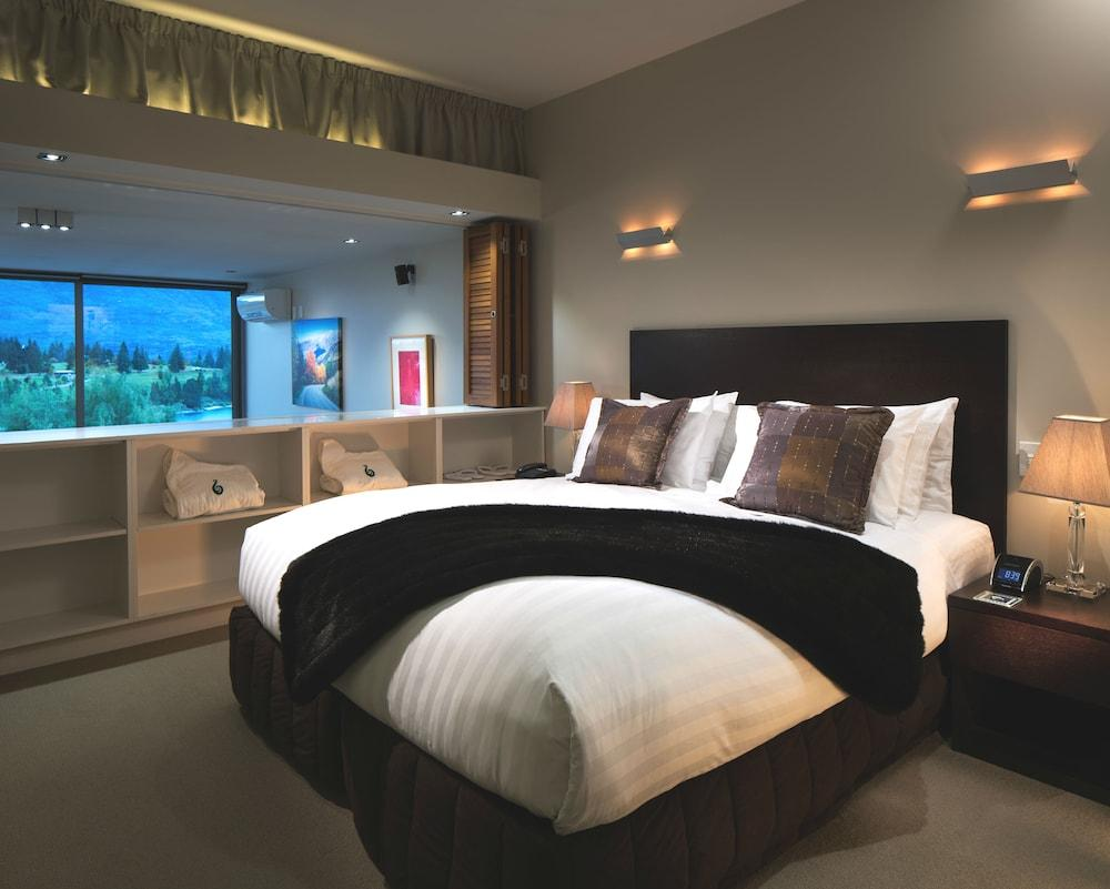 image 1 at Swiss-Belsuites Pounamu Queenstown by 110 Frankton Road Queenstown 9300 New Zealand