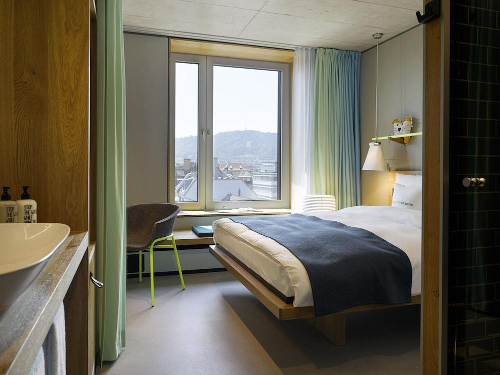 image 1 at 25hours Hotel Langstrasse by Langstraße 150 Zürich 8004 Switzerland