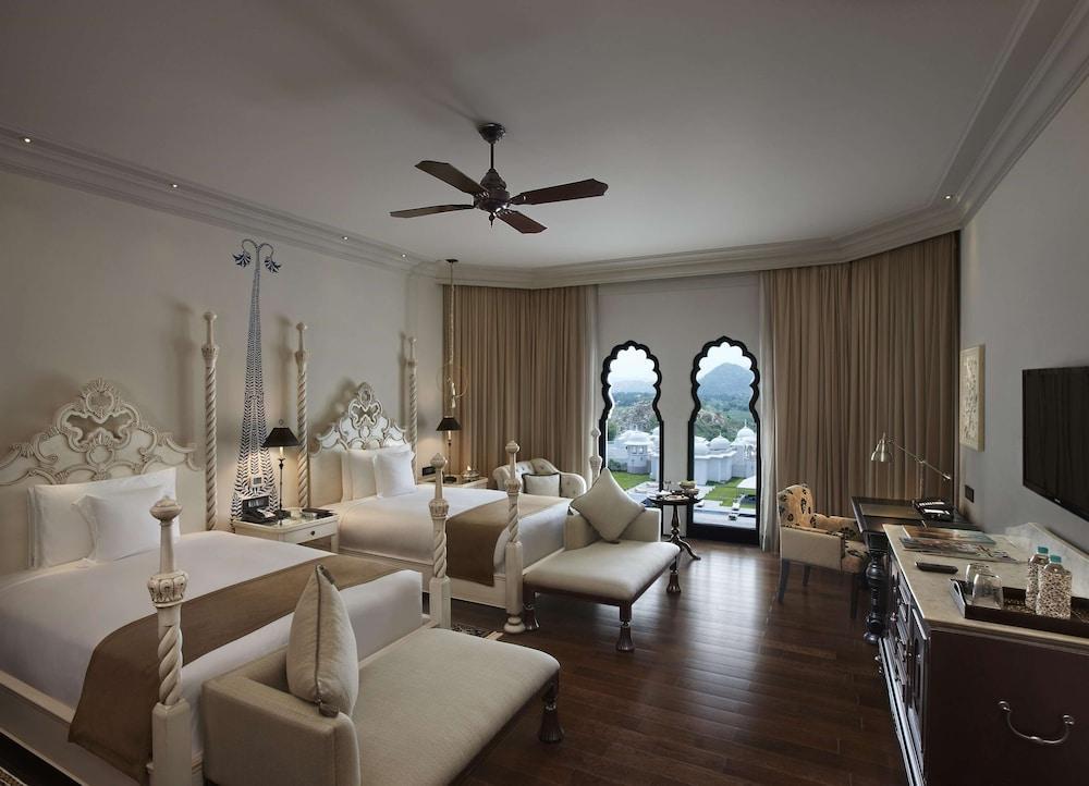 image 1 at Fairmont Jaipur Hotel by 2, Riico Kukas Jaipur Amer Rajasthan 303101 India
